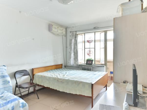 为你而选为你为家 五芳园朝南一居房本满五年房主在京名下一套住房