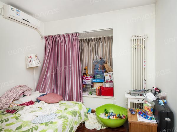 为你而选为你为家 橡树湾 2室1厅 91平