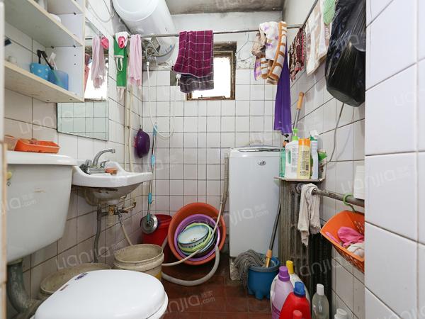 为你而选为你为家 砂轮厂宿舍 2室1厅 59平