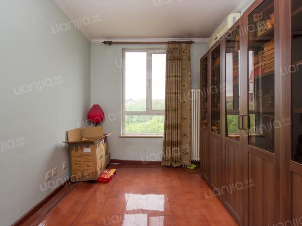 为你而选为你为家 美利新世界 3室1厅 151平