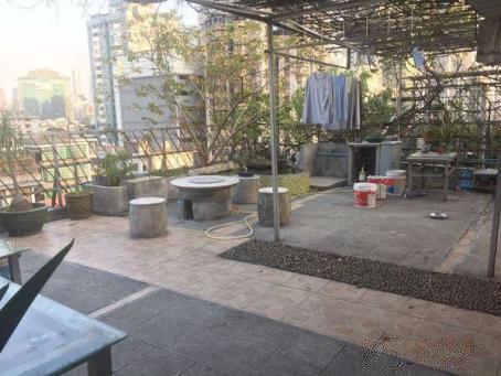 新盘  口物业 华侨  淘金坑带天台花园 东南北向3房