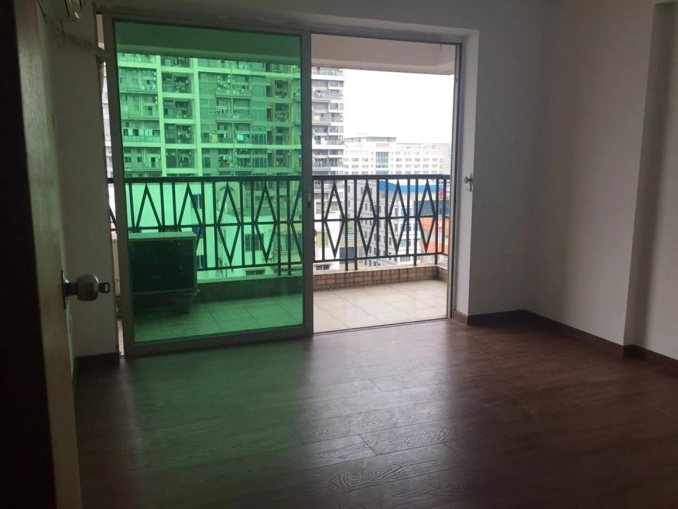 有钥匙金桂园大三房二厅二卫二阳台