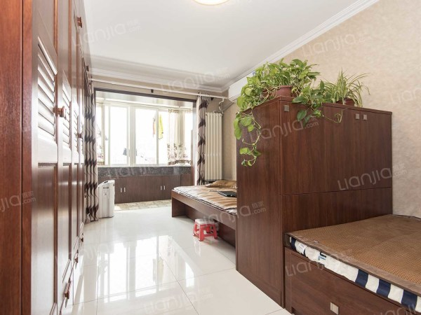 为你而选为你为家 刘家窑南里  南向全明格局一居室   修