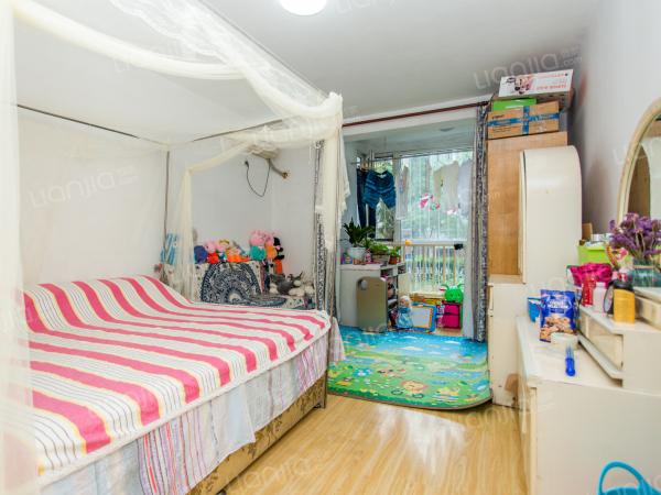 为你而选为你为家 冠庭园 2室1厅 60平