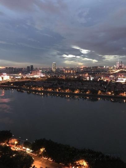 锦绣银湾 复式 证满两年 自主装修 视野开阔 景观 好