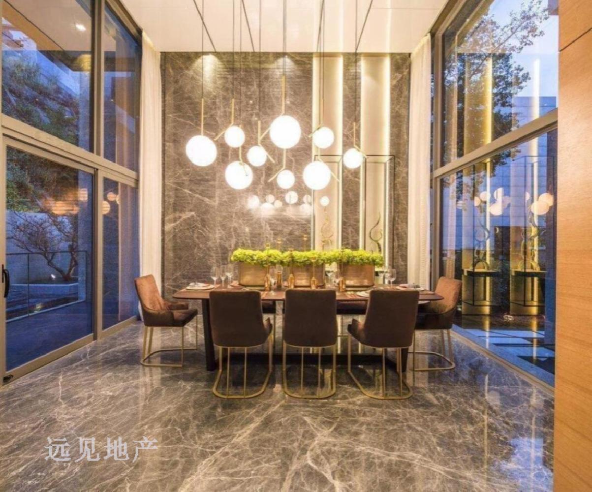 广州万博金融黄金繁华地段别墅 仅二十席 城央仅一处 人生赢家