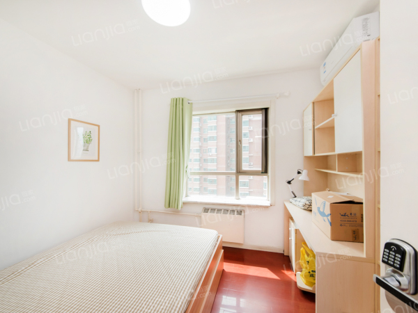 为你而选 都会华庭 2室1厅 92平