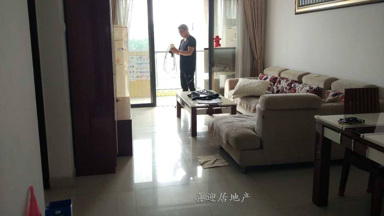 进来一看  让您满意且温馨的家 附带真实图片