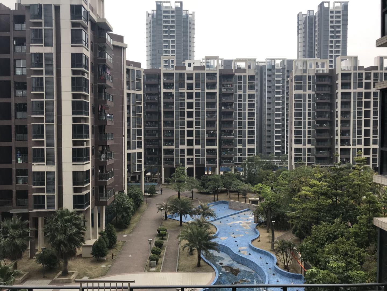 新区118平宝铼雅居东南 145万元难找房子