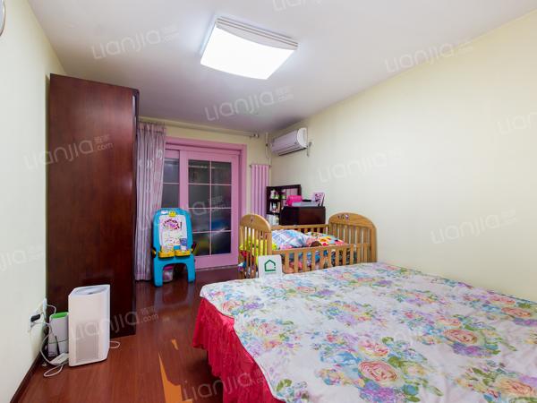 为你而选为你为家 南苑北里 2层  三居室 适宜居住