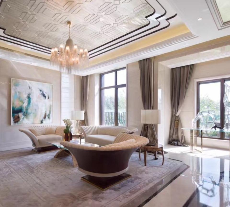 朝阳区独栋,目前价格低的,样板间户型出售,仅一套7999万