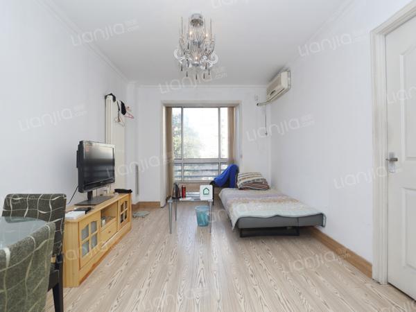 为你而选为你为家 东三环双井东环18正规一居室,满五年免个税