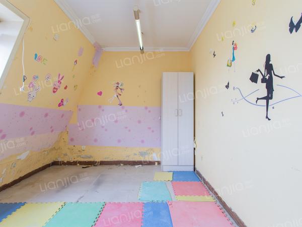为你而选 西直门复式五居室,满五年,视野好,诚心出售,可看房