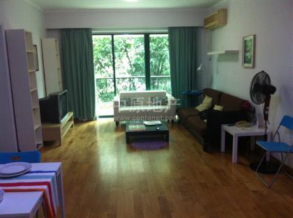 锦城花园东风东   小区中间小高层88方南向两房  真盘实价