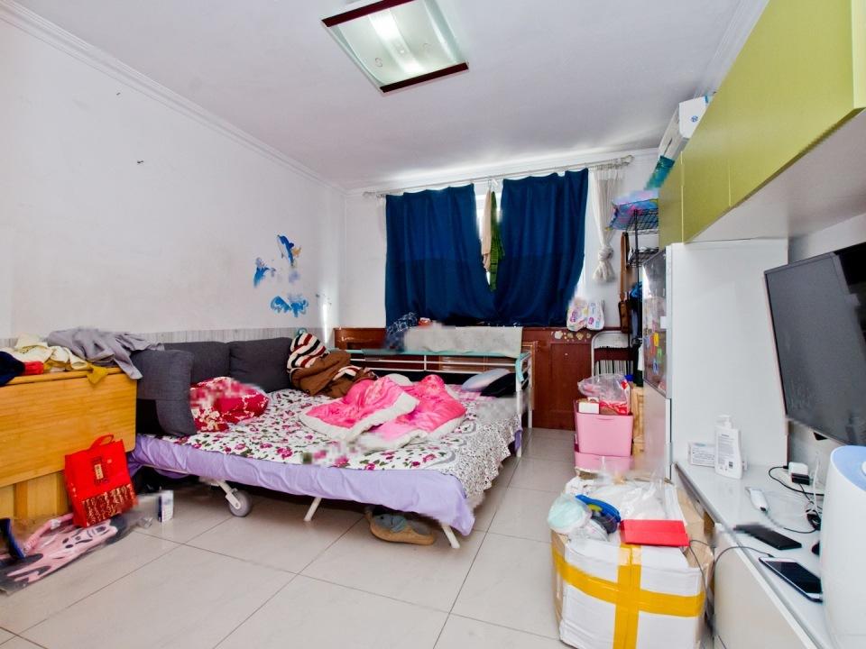 五机床厂宿舍 2室0厅 305万