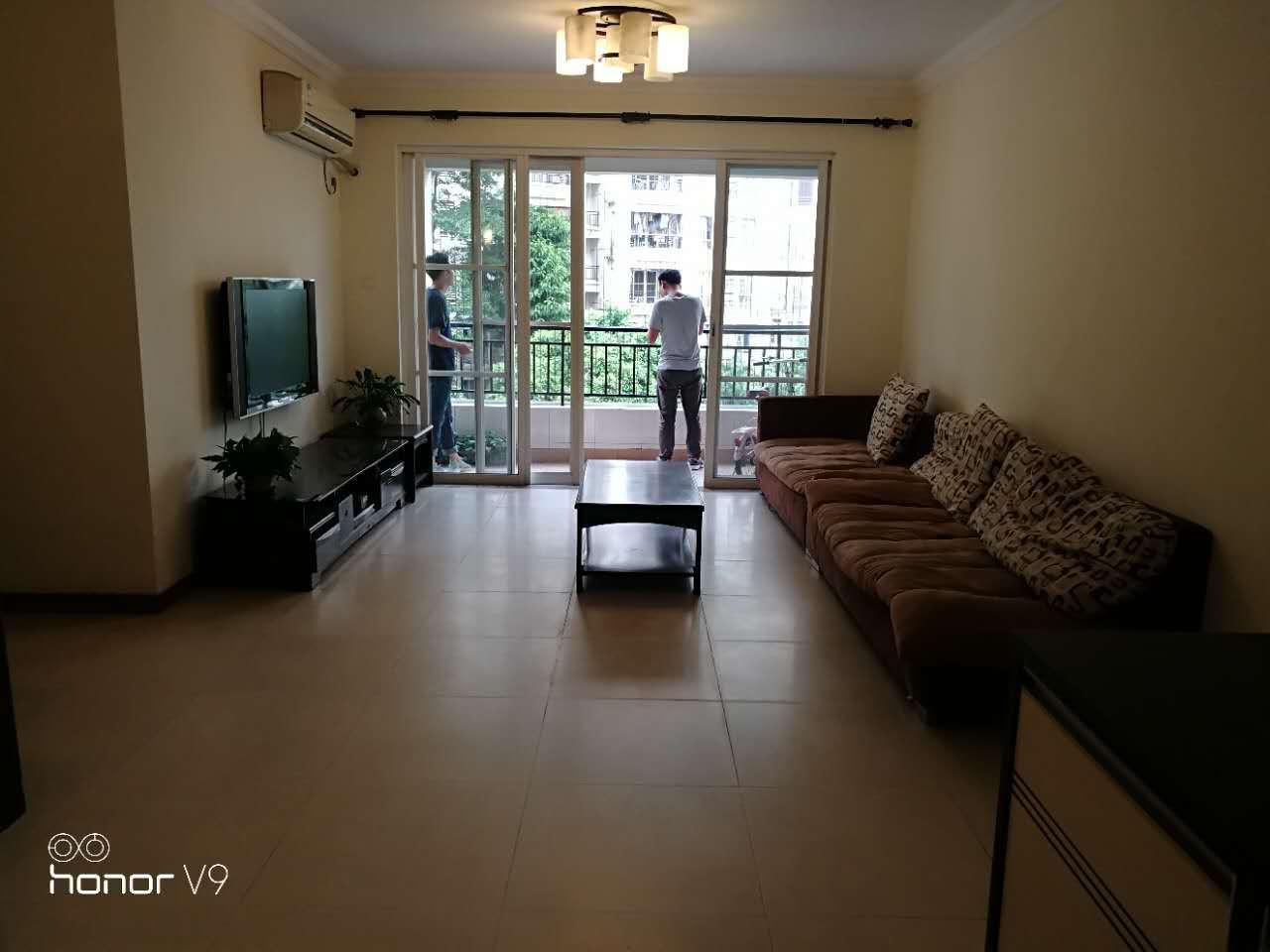 锦绣香江山水园 电梯中层3房,环境优美,配套完善!