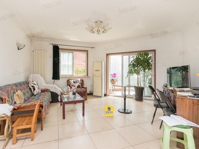 六里桥 华源新第 三居室 满五年看房方便 诚售一切好谈 看房随时