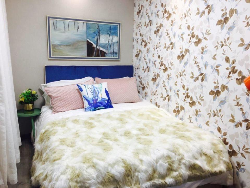 南浦时代 开启智能家具 33方复式可租5800 地铁口旁收租
