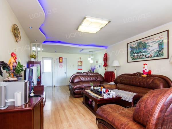为你而选为你为家 回龙观龙锦苑东五区 自住装修 大两居