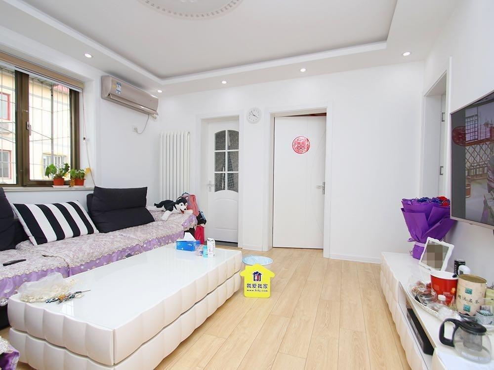 新上+良乡昊天嘉园+正规一居室+婚房精装修+ 出售