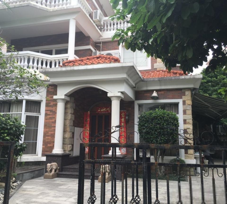 华南 独立小别墅 南北对流 位置靓 花园超 200方