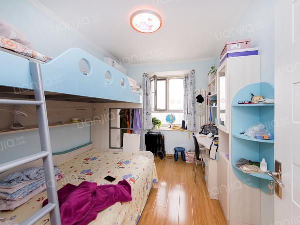 为你而选为你为家 兴隆家园 2室1厅 101平