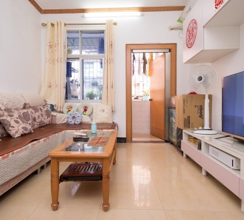 怡乐路大院 中等装修2室 , 位置好,期待您的选购