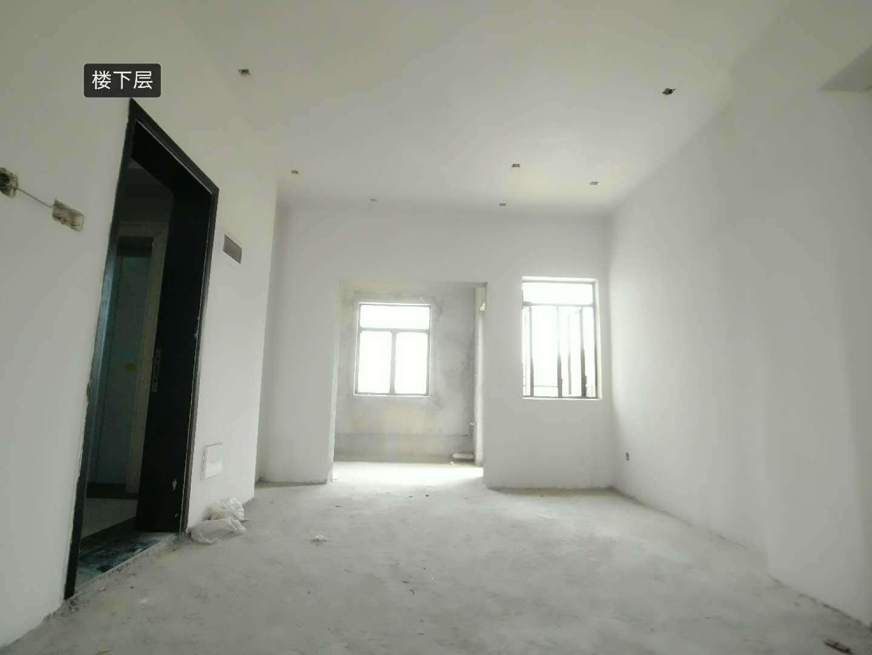 南沙心意华庭,内部转名,一套价钱买上下标准层高两套房