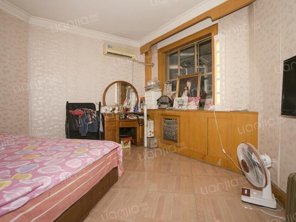 为你而选为你为家 罗庄西里 2室1厅 84平