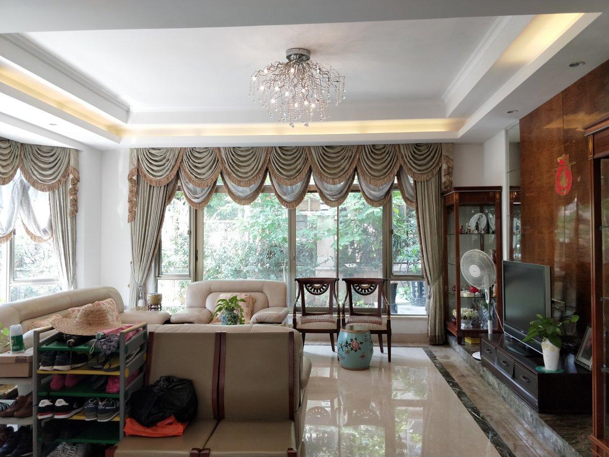华南碧桂园半山别墅 业主二次装修 只因出国出售 位置景观好