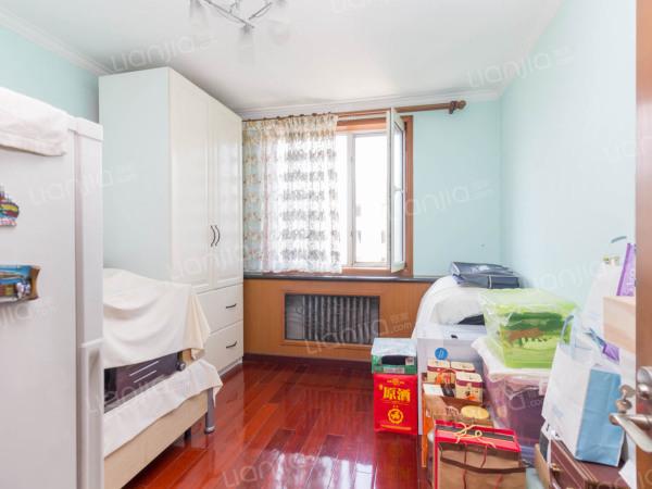 为你而选为你为家 满五年免个税 两居室,业主已看中房子,诚心出售!