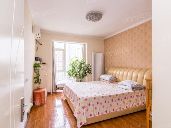 为你而选为你为家 天时名苑 2室2厅 121平