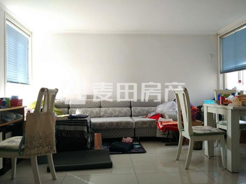 百旺新城冬晴园 3室出售 户型方正 南北通透 1层紧邻软件园春晖园