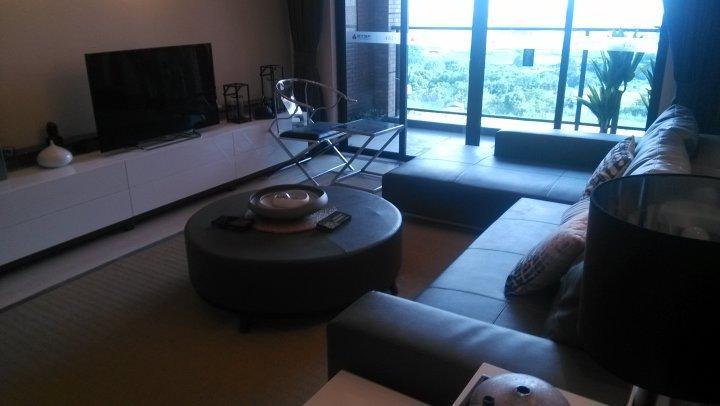 中大内荟萃苑正规两房户型正 带阳台 投 资自住明智之选