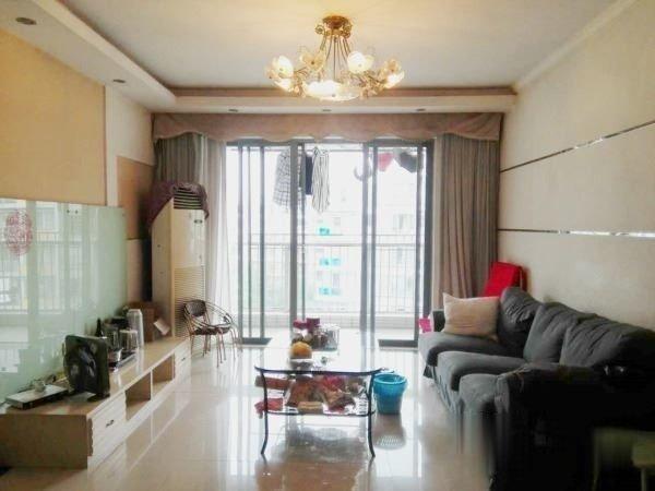 御华园 总价108万 3房 双阳台 产权清晰 正南向 合适居家