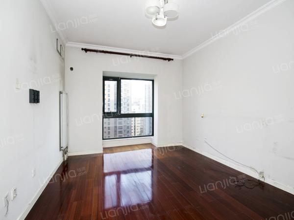 为你而选为你为家 合生国际花园 4室2厅 173平