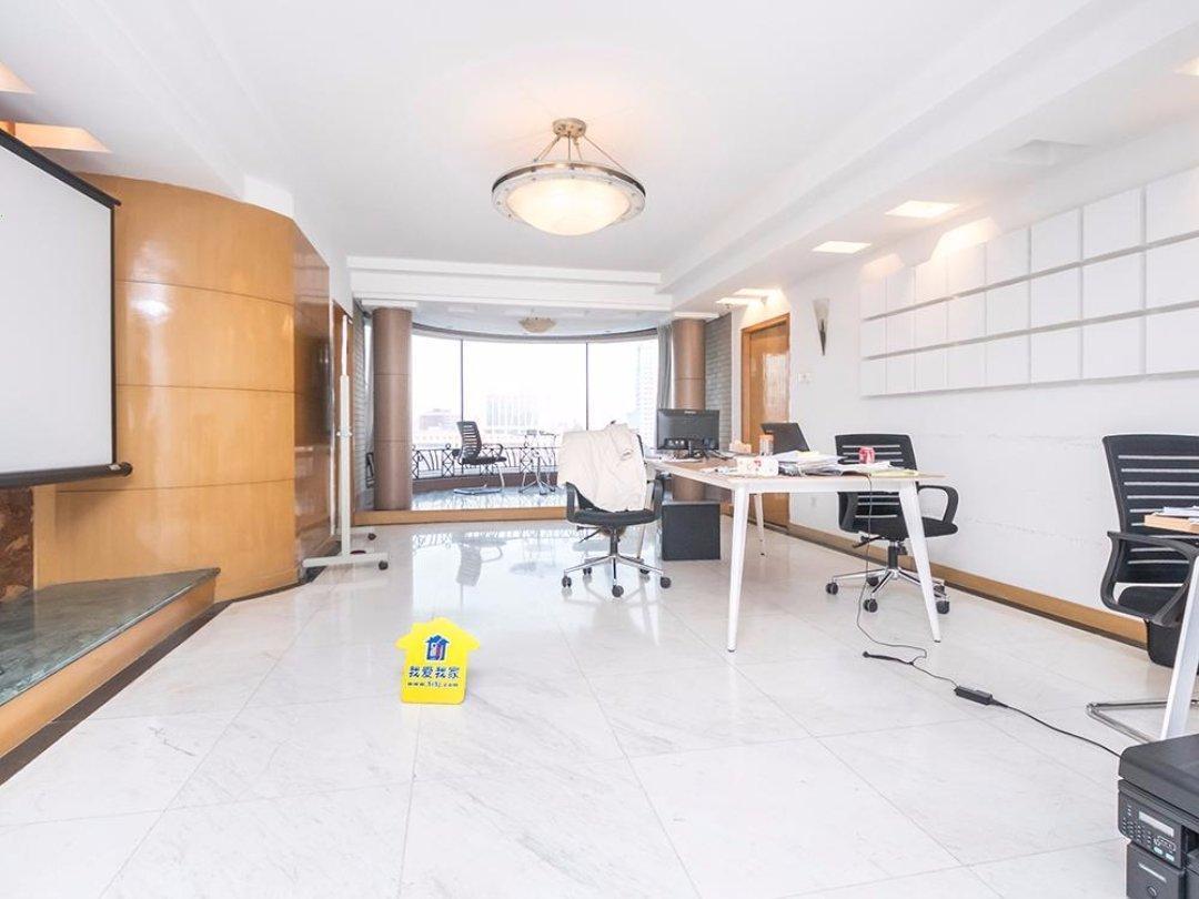 (真实)西南二环  鹏润家园 159.85平米 三居室 价格可议 诚售