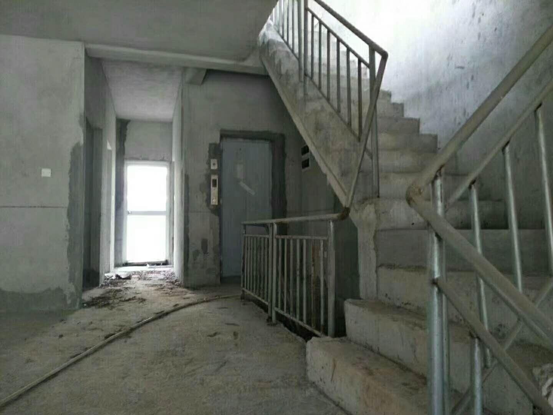 320万买电梯别墅     洋房价钱买别墅   有地下停车场