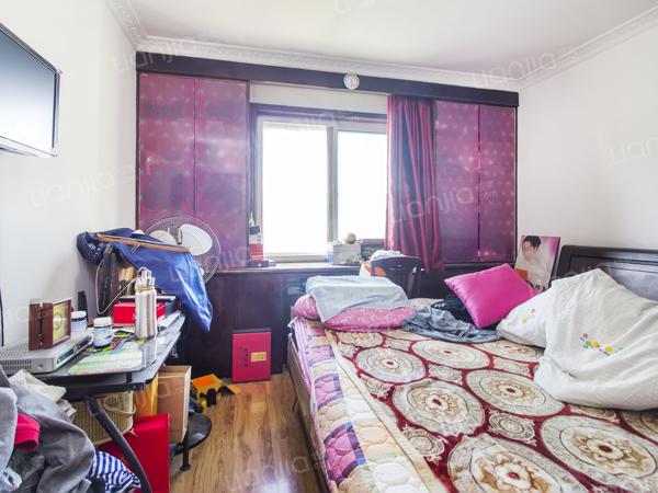 为你而选为你为家 丰益花园西区 3室1厅 111平