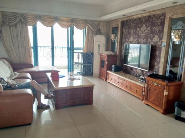 锦绣银湾 真心好的环境、楼层和交通 好房诚心出售