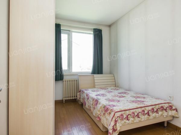 为你而选为你为家 东方太阳城 3室2厅 122平
