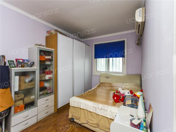为你而选为你为家 风雅园一区 中间楼层 两居室 全明格局