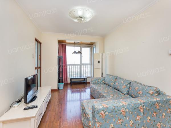为你而选 金都杭城东区 东北精装一居室 满五年 诚意出售