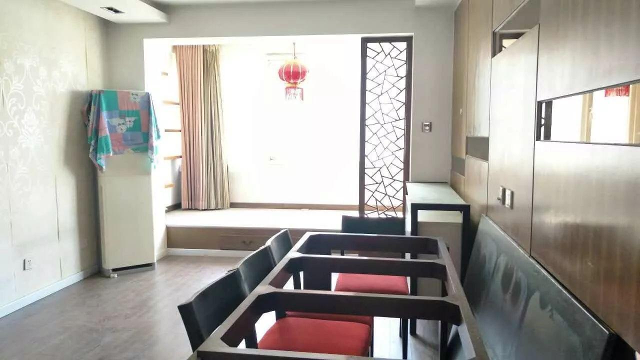 富锦嘉园三居室带复式 科技园区  紧邻公园