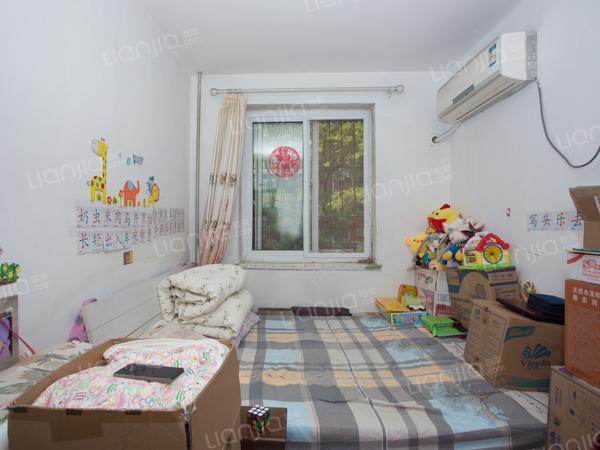 为你而选为你为家 西城区 业主诚心出售  已购公房  南北三居室