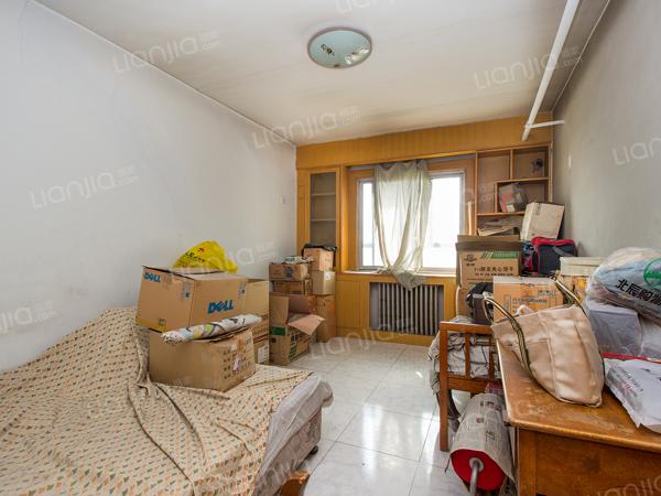为你而选为你为家 清乐园 南北通透2居室 可