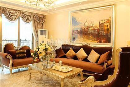 锦绣半岛  修 南北对流 大三房 干净 舒适 可做新婚房