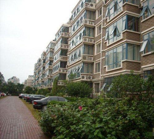 天通中苑 一手 新房 一层带半地下标准三居 户型