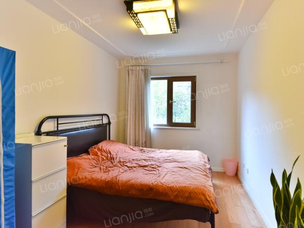 为你而选 万科中粮假日风景 3室2厅 134平