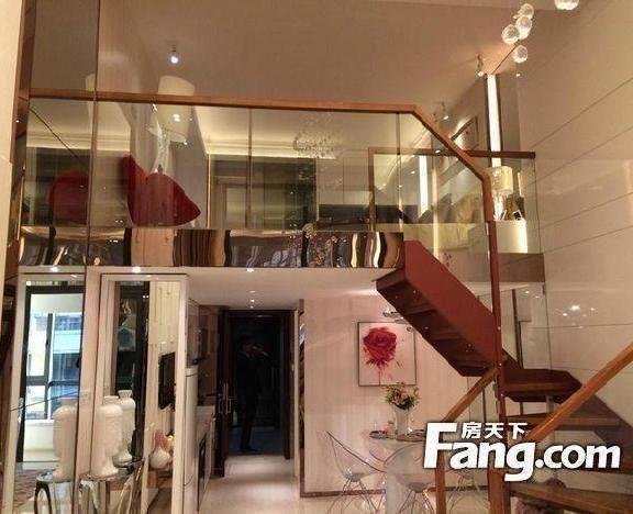天河复式公寓 双地铁BRT 奥斯丁酒店包租5年月收租3500保底